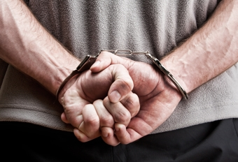 Handcuffed - Michigan Criminal Sexual Conduct Lawyer